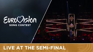 Download Lagu Jüri Pootsmann - Play (Estonia) Live at Semi - Final 1 of the 2016 Eurovision Song Contest Mp3
