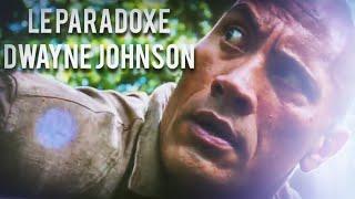 ACTEUR GÉNIAL MAIS ROLES DE MERDES : LE PARADOXE DWAYNE JOHNSON.