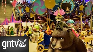 A sneak peek inside DreamWorks Animation zone in motiongate Dubai. tabloid! tours motiongate Dubai's DreamWorks zone ahead of its opening on December 16. See...