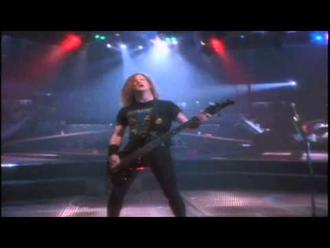 Metallica - Creeping Death (Live, San Diego 1992) [HD]