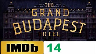 Best Comedy Movies Full Of 2014    The Grand Budapest Hotel Full Length