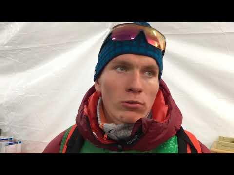 Александр Большунов про инстаграм, тактику на гонку и отсутствие усталости