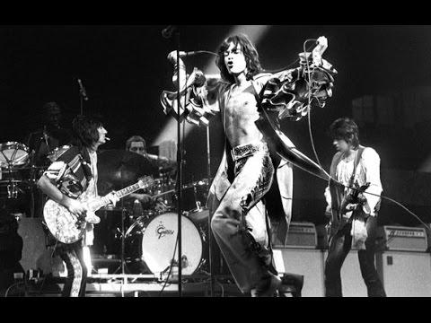 Rolling Stones - Continental Drift