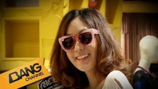 Gleegirl 30 November 2013 - Thai TV Show