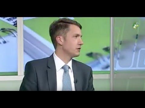 Napjaink (VRTV) - Stúdióvendégek: Pásztor Bálint, Hajnal Jenő, Csonka Áron és Zsoldos Ferenc-cover