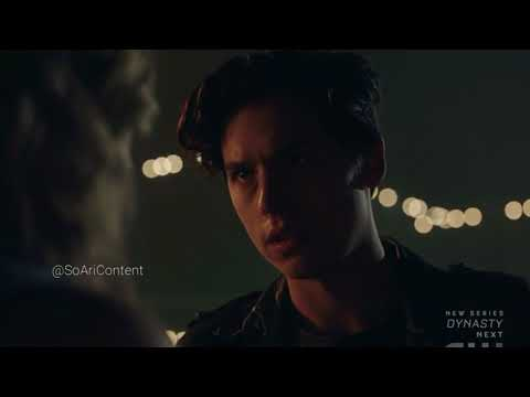 Riverdale 2×08 Varchie and Bughead Breakup| Archie and Veronica Argue| Betty and Jughead Argue