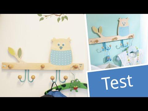 Test: Haba Garderobe | babyartikel.de
