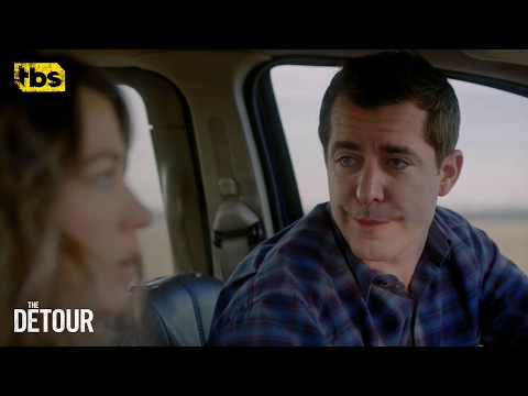 The Detour [PROMO] | TBS