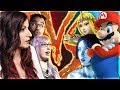 Feminists n SJW's VS Video Games