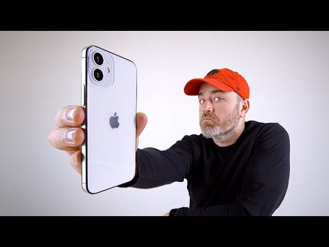 iPhone 12 - The iPhone is New Again