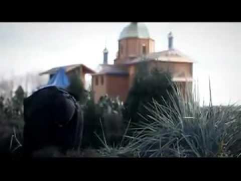 Монастырь Афонской иконы Божьей Матери 1ч