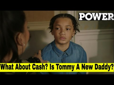 Power Season 6 Episode 9 Live Talk-Subscriber Call In - What Happens To Cash?