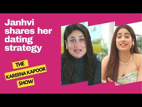 Janhvi Kapoor shares her dating strategy | Dabur Amla Aloe Vera What Women Want