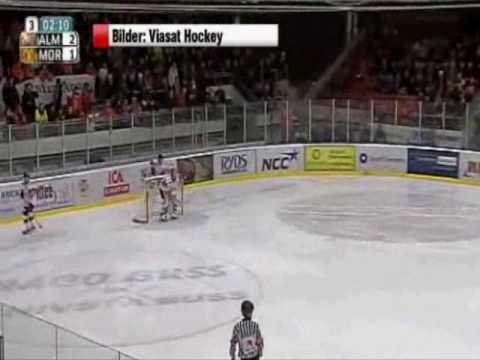 Swedish Funny Hockey Blopper 2010! A MUST SEE :D