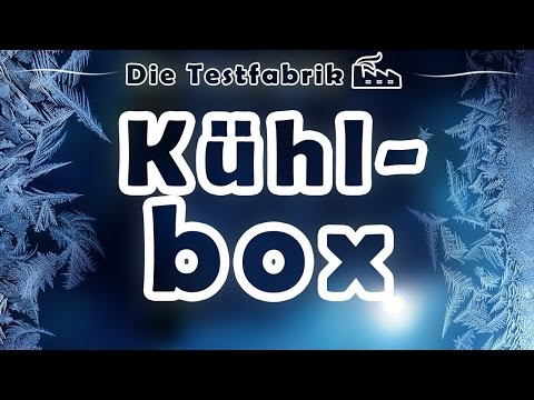 ❄️ Kompressor Kühlbox Test – 🏆 Top 3 Kompressor Kühlbox im Test