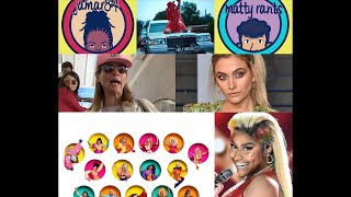 After Thoughts Live with Matty Rants & Jamar84 - RPDR: Season 11, Nicki Minaj & More Hot Topics