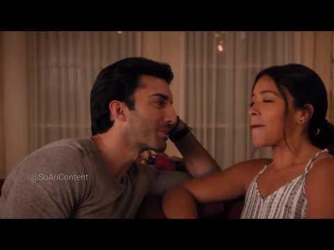 Jane The Virgin 4×08 Rafael kisses Jane| Jane and Rafael stay together| Jafael moments