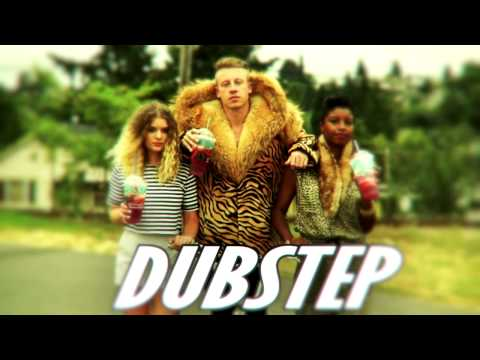 Macklemore & Ryan Lewis - Thrift Shop Feat. Wanz [Dubstep Remix]