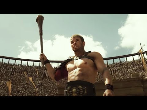 The Legend of Hercules (2014) Official Trailer - Kellen Lutz