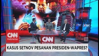 Video Kasus Setnov Pesanan Presiden-Wapres? MP3, 3GP, MP4, WEBM, AVI, FLV Juni 2018
