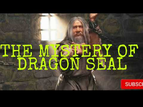 The Mystery of Dragon Seal: Journey to China (2019)