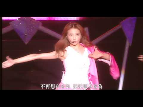 蔡依林 Jolin Tsai - 影舞者 The Shadow Dancer (華納official 官方完整版MV)