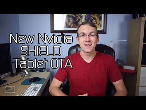 gets - The Nvidia SHIELD Tablet gets its first update! That and much more news is covered by Jordan when he reviews all the important stories from this weekend. Included in this weekend's news is...