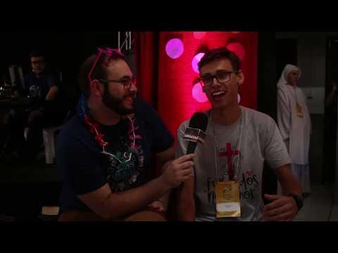 Entrevista - José e Maria | Rebanhão de Carnaval
