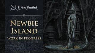 Видео к игре Life is Feudal: MMO из публикации: Началось четвёртое ЗБТ Life is Feudal: MMO