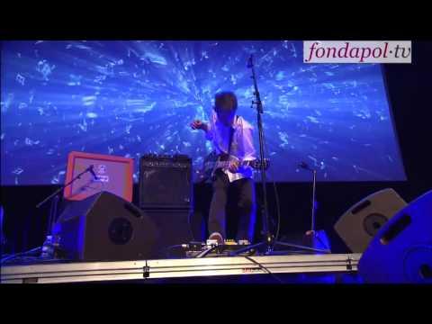 DG£LMIX, rock français/one man band