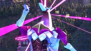 OVERRIDE: Mech City Brawl – Stardust  (DLC, 2018) PS4 by Game News