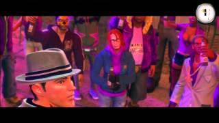 Let's Play Saints Row: The Third #78 [Deutsch] [HD] - Killbane Ist Geschichte