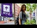 Download Lagu College Day in My Life at NYU  | New York University Mp3 Free