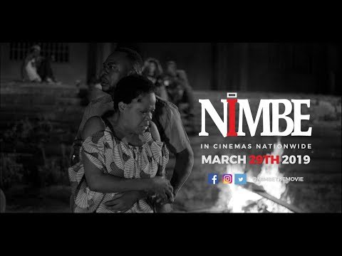 NIMBE OFFICIAL 1 Minute TRAILER ( Nollywood Nigerian Movie) 2019