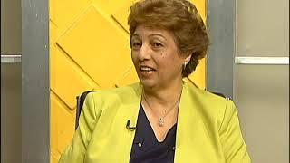 Entrevista Rosario Espinal Politóloga