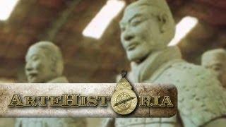 Documental Grandes Civilizaciones: China