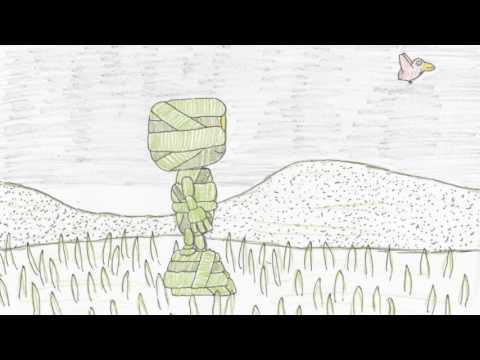 陰靈動畫 獻給特哥