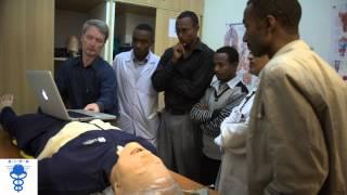 Pioneering Emergency Medicine In Ethiopia: AAU/UW Twinning Partnership