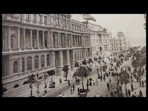 80 anos do Museu Nacional de Belas Artes RJ