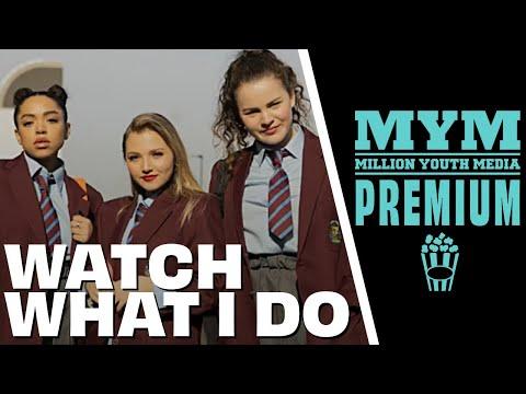 Watch What I Do (2019) | Drama Short Film | MYM