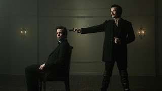 Nonton Photoshoot: Killing Lincoln Advertising Campaign (Trailer) Film Subtitle Indonesia Streaming Movie Download
