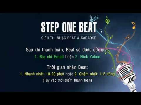 [Beat] Teen Vọng Cổ - Vĩnh Thuyên Kim (Phối chuẩn) (Không bè)