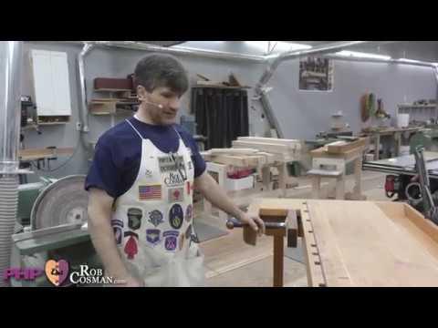Rob Cosman's Live YouTube Workshop Episode 6