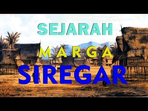 Sejarah Marga SIREGAR