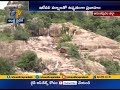Attract Tourists Batrepalli waterfalls at Anantapur