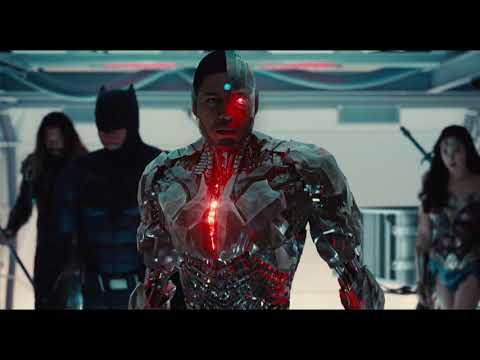 Justice League - Team Effort TV Spot (ซับไทย)