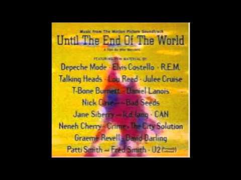 Daniel Lanois - Sleeping In The Devil's Bed