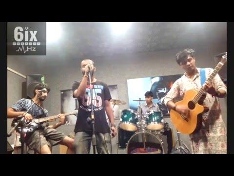 | LUKA CHUPPI | Acoustic | Rang De Basanti | cover by | 6IX MHz |