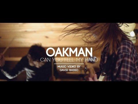 OAKMAN