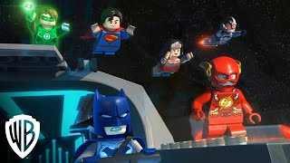 Nonton Lego   Dc Comics Super Heroes  Justice League  Cosmic Clash   Clip Film Subtitle Indonesia Streaming Movie Download